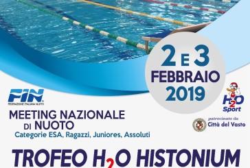 Trofeo H2O Histonium, XXII Coppa Città del Vasto