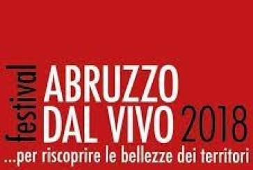 """""""Abruzzo dal Vivo"""" 2018, migliaia di presenze"""