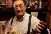 E' morto Angelo Ricciardi, l'uomo che ha fatto apprezzare l'arte del Palizzi