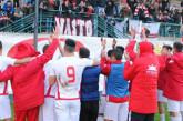 Vincere a Castelfidardo vuol dire quasi salvezza