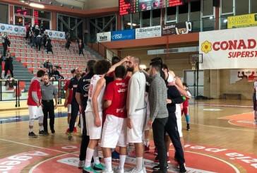 Basket, la Vasto Basket batte anche il Torres Spes (94-53)