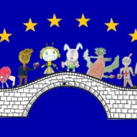 Fairy Tale Bridges of Europe-Logo