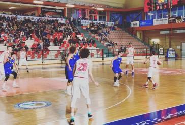 Basket, torna a vincere la Generazione Vincente Vasto Basket