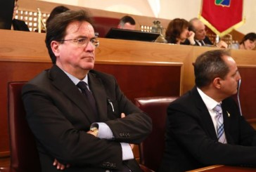 Febbo chiede le dimissioni dei vertici di Arap, Fira, Abruzzo Sviluppo e Consorzio Pescara-Chieti