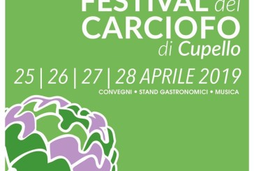 """Torna l'atteso e rinomato """"Festival del carciofo"""""""
