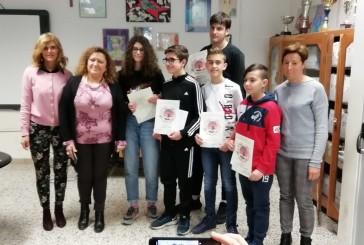 """I ragazzi delle Paolucci vanno alla finale nazionale dei giochi matematici """"Bocconi"""""""