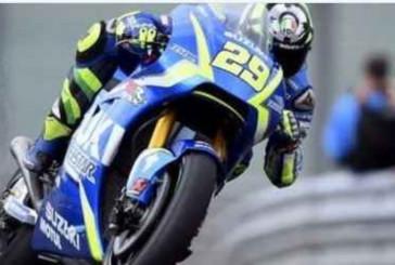 Iannone e Dovizioso, i due Andrea della MotoGP