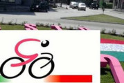 Piazza Verdi, usiamo il logo del Giro d'Italia?