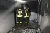 Rogo nella clinica, aperto un fascicolo per reato di omicidio e incendio colposo