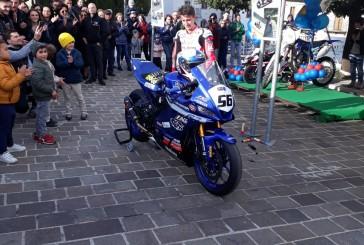 Cisko56, orgoglio vastese del motociclismo