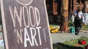 woodnart livigno