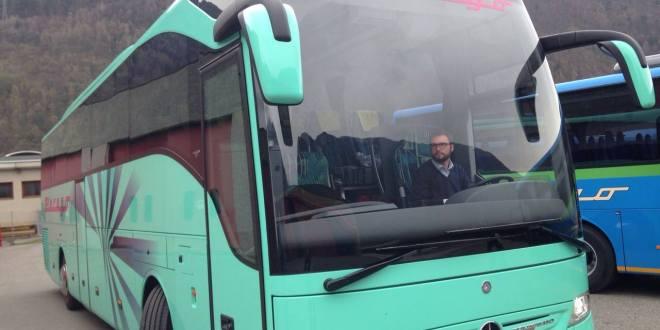 Potenziato per l'estate il servizio bus Livigno-Bormio