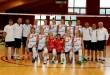 Metalleghe Montichiari  3-1 contro le cinesi di Jiangsu Volleyball a Livigno