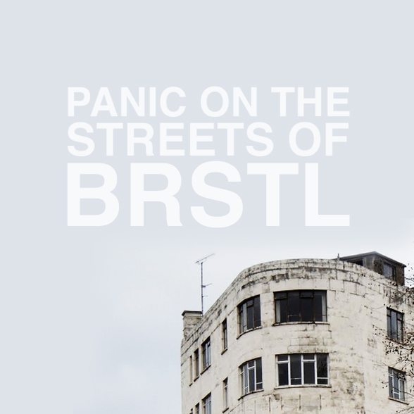 Panic on the Streets of BRSTL
