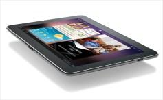 Samsung Galaxy Tab 10.1 : Fiche Technique Complète 3