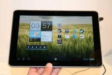 Acer Iconia Tab A210 : la grande soeur de la Iconia Tab A200 2