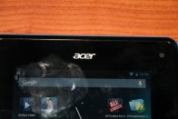 Test tablette Acer Iconia Tab B1 9