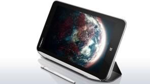 Lenovo Miix 2 : une publicité stylée de la tablette 8 pouces sous Windows 8 1