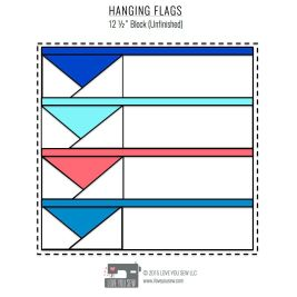 HangingFlagsBlockAlt2