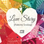 Love Story {Pattern Testing}