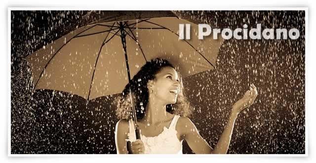 Meteo, Protezione civile Campania: da stasera allerta Gialla
