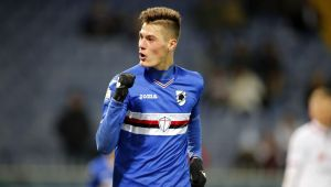 Schick-Sampdoria-Cagliari-Coppa-Italia.-LaPresse