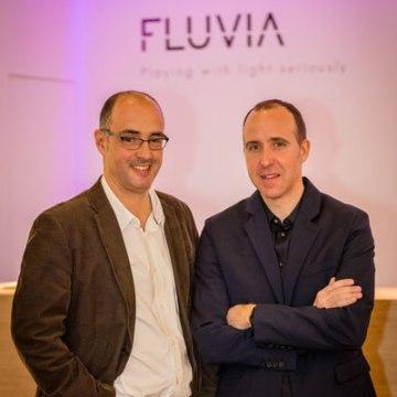 Nuevas colecciones de Fluvia durante Light+Building 2016 ... - photo#33