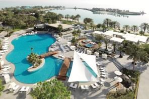 The Ritz Carlton Bahrain Hotel & Spa Review