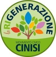 Logo Rigenerazione Cinisi