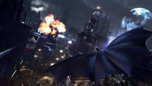 Batman: Arkham City non avrà il multiplayer