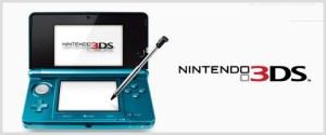 Nintendo raccomanda pausa ogni mezz'ora davanti 3DS