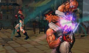 Nuovi dettagli da Capcom su Super Street Fighter IV 3D