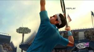 Virtua Tennis 4, a fine aprile