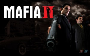 Mafia II super scontato su Steam