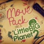 Little Big Planet 2, diffusi i contenuti e la data del Move Pack