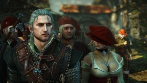 The Witcher 2 Assassins of Kings si aggiorna ancora