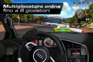 GT Racing: Motor Academy su AppStore si aggiorna con 4 auto nuove