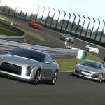 Gran Turismo 5, disponibile la patch SPEC 2.0