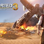 Uncharted 3, la stampa estera lo premia abbondantemente: sfilza di 10, Edge gli dà 9