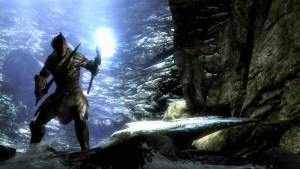 The Elder Scrolls V: Skyrim, disponibile la patch per la versione PS3