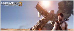 Uncharted 3, online la patch 1.02, migliorato il sistema di mira in single player