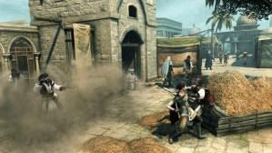 Assassin's Creed Revelations, il Dlc Mediterranean Traveller esce il 24 gennaio