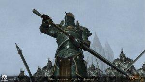 King Arthur II è su Steam