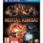 Mortal Kombat su PS Vita, per la BBFC debutterà il 24 aprile
