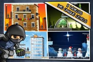 I giochi in offerta su AppStore del 25 marzo 2012