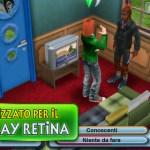 I giochi in offerta su AppStore dell'1 marzo 2012, The Sims 3 in saldo