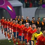 Uefa Euro 2012, alcune immagini