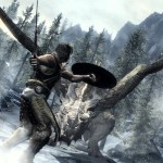 The Elder Scrolls V: Skyrim, oggi la patch per il supporto Kinect
