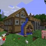 Minecraft, alcuni dettagli sulla prossima patch per la versione Xbox 360
