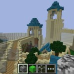 Minecraft: Pocket Edition, online la patch 0.3.3